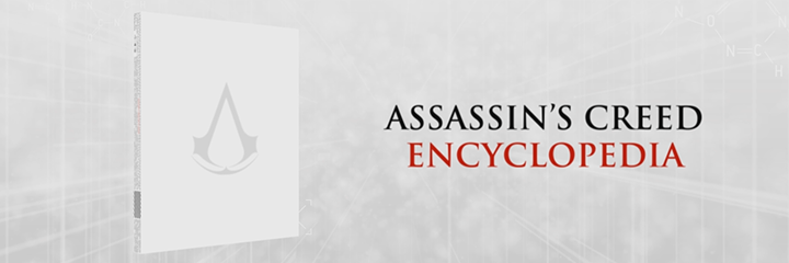 Assassin's Creed Encyclopedia