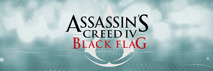Assassin's Creed 4 Black Flag – waves background (downloadable content)